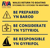 RYA Wales